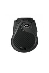 Veredus TRC Vento DBL Ventilation Fetlock Boot - Black