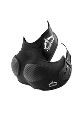 Veredus Carbon Shield Overreach Boot - Black