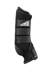 Veredus Stable Boot Evo Rear Legs - Black