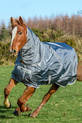 Bucas Smartex Combi Neck Turnout - Steel