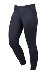 Dublin Ladies Performance Compression Tight - Navy
