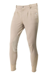 Mark Todd Mens Auckland Breeches - Beige