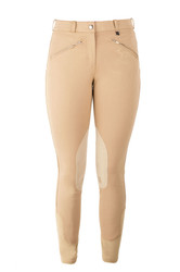 Mark Todd Ladies Gisbourne Breeches - Beige