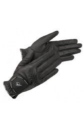 LeMieux Classic Riding Glove - Black