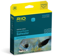 RIO Saltwater Tropical Intermediate Fly Lines
