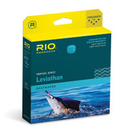 RIO Leviathan Fly lines