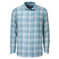 Sage Guide Shirt - Glacier