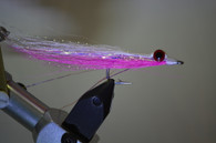 Clouser (Pink/White)