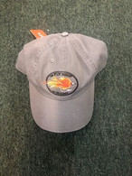 Fly Shop of Miami Fishing Cap - Grey