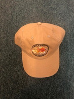 Fly Shop of Miami Fishing Cap - Brown