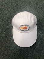 Fly Shop of Miami  Wide Bill Cap - Tan