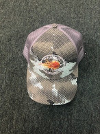 Fly Shop of Miami  Trucker Cap - Hex Cammo