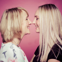 Mother & Daughter Makeover Shoot Offer