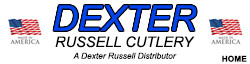 Dexter Russell Cutlery | Dexter Russell Knives