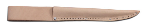 "Dexter Russell Leather Sheath Up To 9"" Blades 20410 #1"