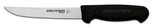 "Dexter Russell Prodex 6"" Wide Stiff Boning Knife 26983 Pdm136"
