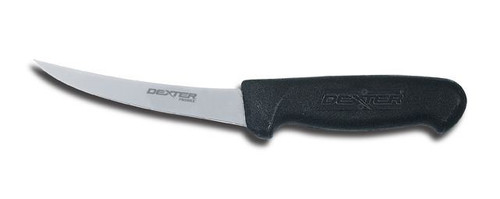 "Dexter Russell Prodex 5"" Stiff Curved Boning Knife 27093 Pdm131S-5"