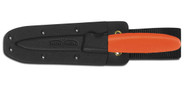 BS-3 Sheath with Net105SC knife