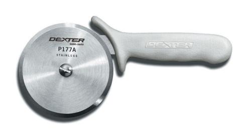 """Dexter Russell 4"""" Pizza Cutter 18023 P177A"""