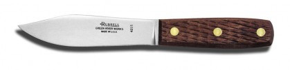 "Dexter Russell Green River 5"" Hunting Fishing Fish Knife 10411 4215"