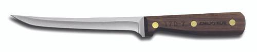 "Dexter Russell 7"" Traditional Fillet Knife 10331 179-7"