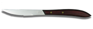 "Dexter Russell Connoisseur 4"" Table Steak Knife 18221 965SC"
