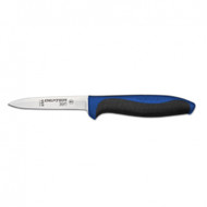 "Dexter Russell 360 Series 3½"" paring knife blue handle 36000C S360-3½PCP"
