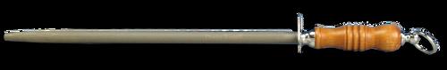 "Dexter Russell Traditional 5/8"" x 14"" Butcher Steel 07231 1237-14"