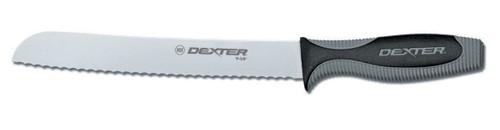 """Dexter Russell V-Lo 8"""" Scalloped Bread Knife 29313 V162-8SC"""