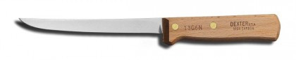"Dexter Russell Traditional 6"" Narrow Boning Knife 1320 13G6N"
