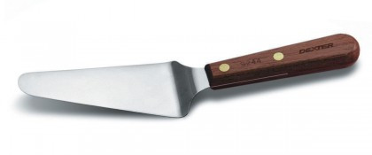 """Dexter Russell Traditional 4 1/2""""x2 1/4"""" Pie Knife 19750 S244-PCP (19750)"""