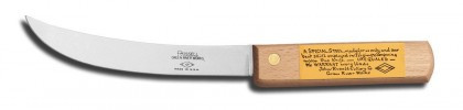 "Dexter Russell Traditional 6"" Stiff Boning Knife 2681 2016-6 (2681)"