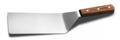 """Dexter Russell Traditional 8""""x4"""" Steak Turner 16420 S8699 (16420)"""