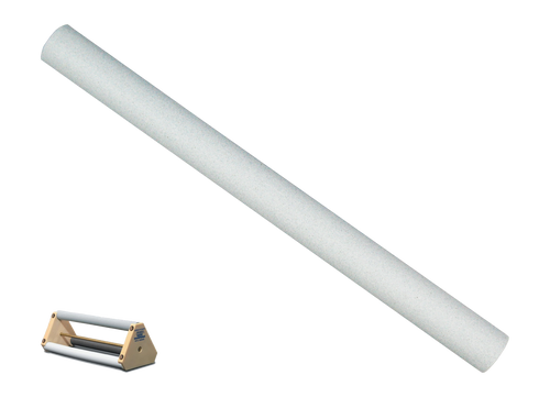 Dexter Russell 3-Way Replacement Rod White (Smooth, 200 Grit) 507429