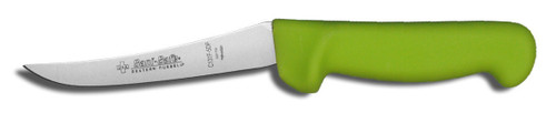 "Dexter Russell Limelite 5"" Flexible Curved Boning Knife Drop Point 3263 C131F-5DP"