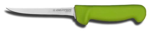 "Dexter Russell Sani-Safe 5"" Narrow Boning Knife 3253 C135N-5 (3253)"