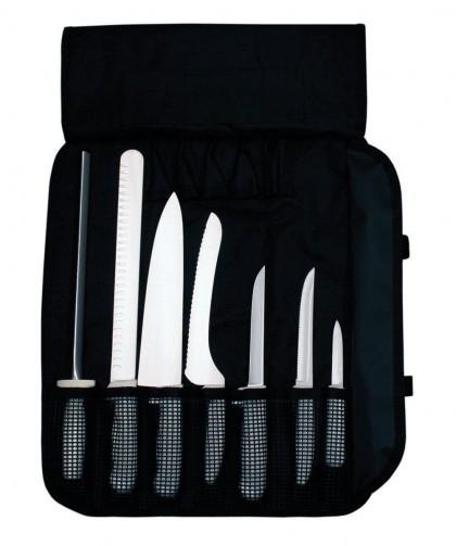 Dexter Russell Sani-Safe 7 Pc. Cutlery Set 20703 SSCC-7 (20703)