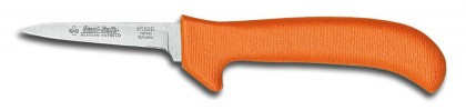 "Dexter Russell Sani-Safe 3 1/4"" Clip Point Deboning Poultry Knife 11193 EP152HG (11193)"