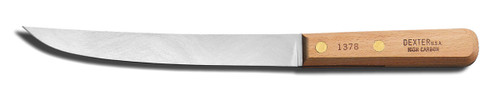 "Dexter Russell Traditional 8"" Wide Boning Knife 2150 1378"