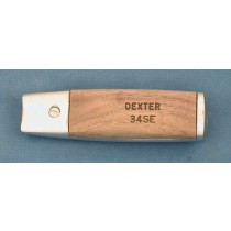 "Dexter Russell Industrial Single End ext. Blade Handle for 3/4"" Blades 70060 34SE"