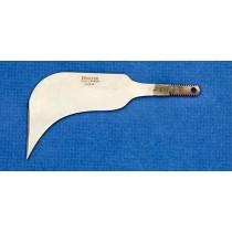 """Dexter Russell Industrial 2 1/2"""" Replaceable Linoleum Blade 52170 VX752 1/2D (52170)"""