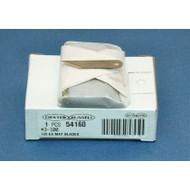 Dexter Russell Industrial 100 Ea. #3 Mat Blades Bulk 54160 3-100 (54160)