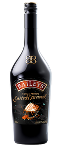 Bailey's Salted Caramel