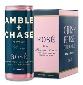 Amble and Chase Rose