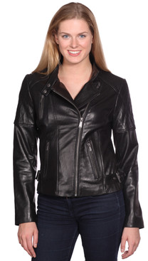 NuBorn Leather | Bentley Leather Jacket