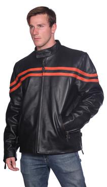 Wilda | Noble Leather Jacket