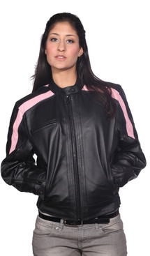 Wilda | Rue Leather Jacket