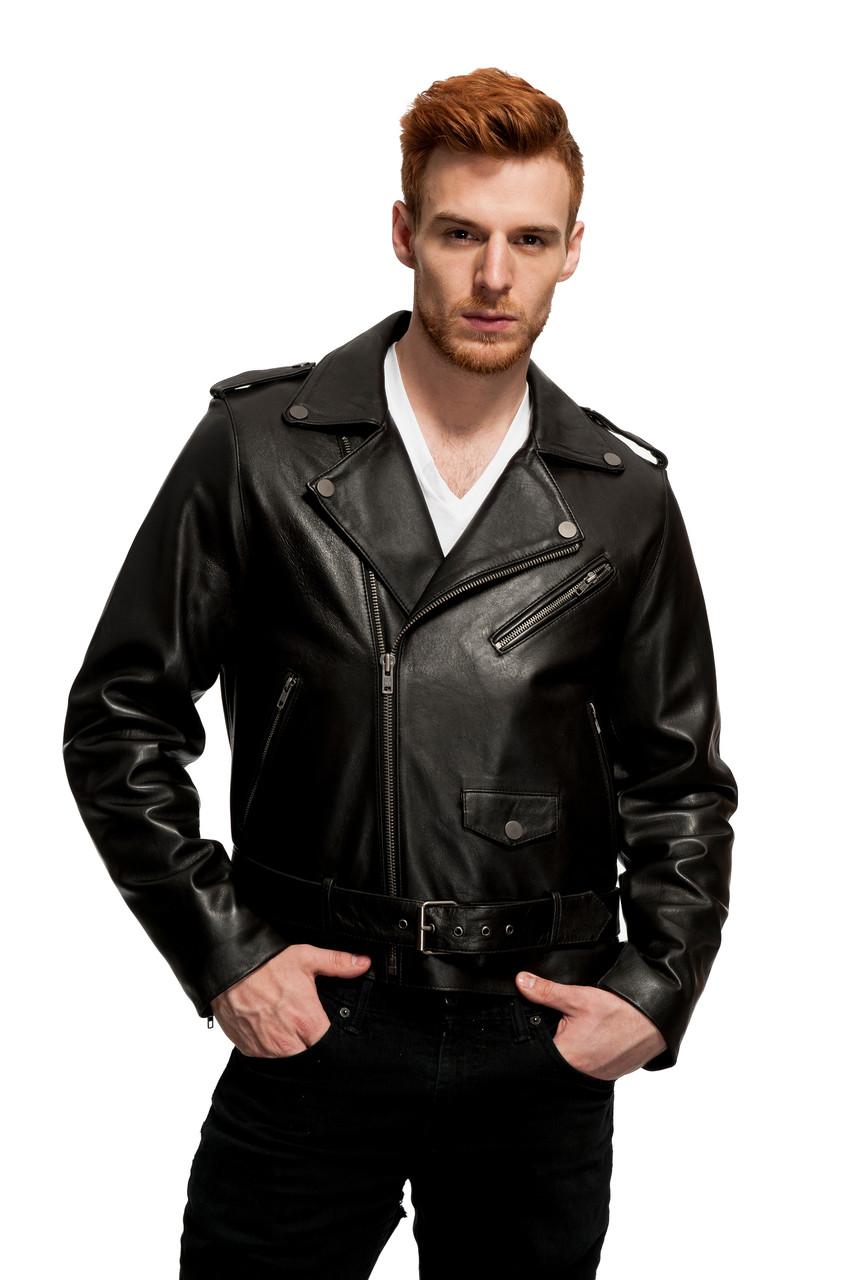 e9c9add79 Mason & Cooper | Bane Leather Jacket