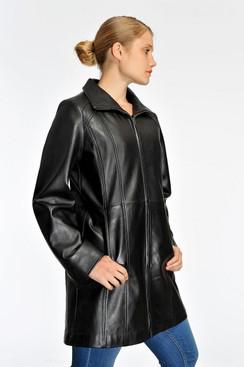 Mason & Cooper | Marilyn Lamb Walking Coat