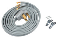 DC310 Dryer Cord 30 amp 3 prong 10ft